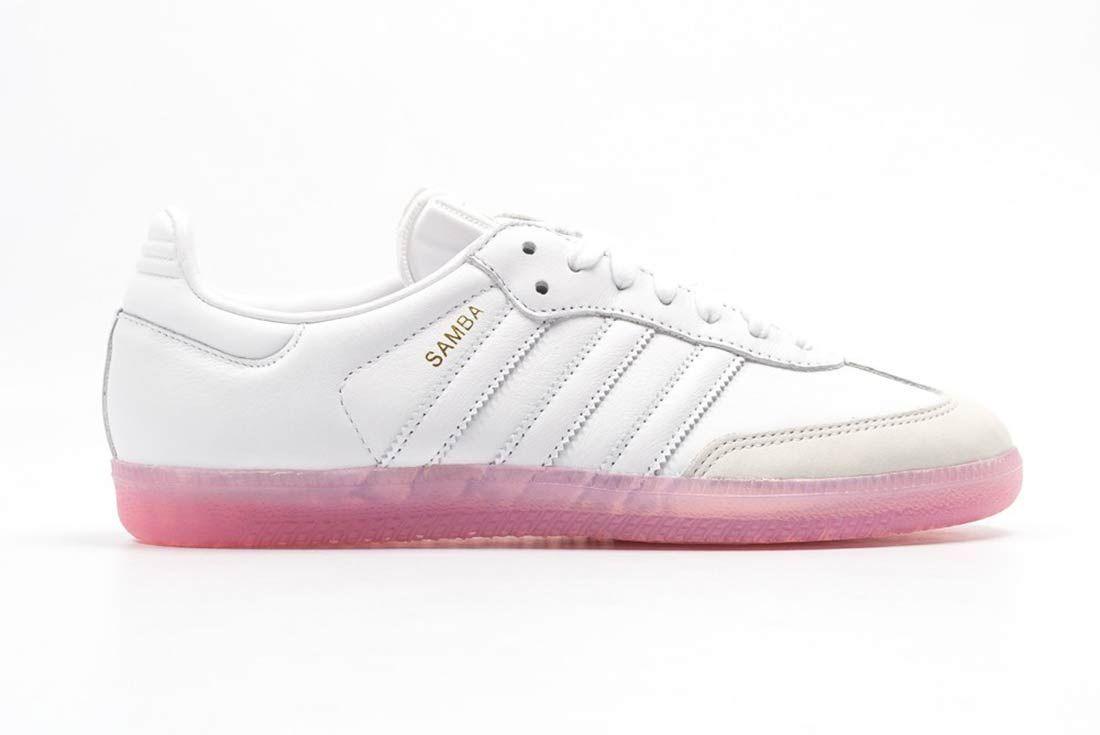 Adidas Samba Womens White Ice Pack 2