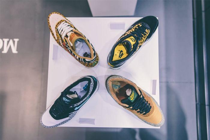 Sneaker Weekender Recap 48