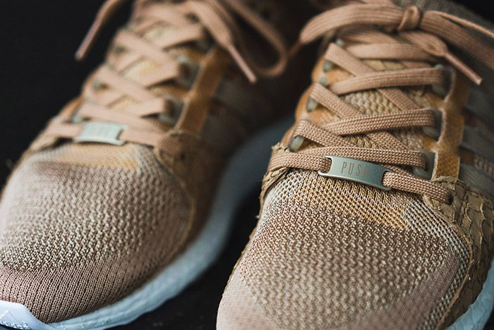 Pusha T Adidas Eqt Support Bodega Baby Small