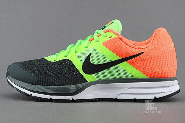 Nike Air Pegasus 30 Flash Lime 6