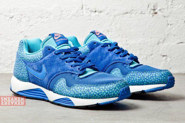 Nike Lunar Terra Safari Blue Ribbon 2