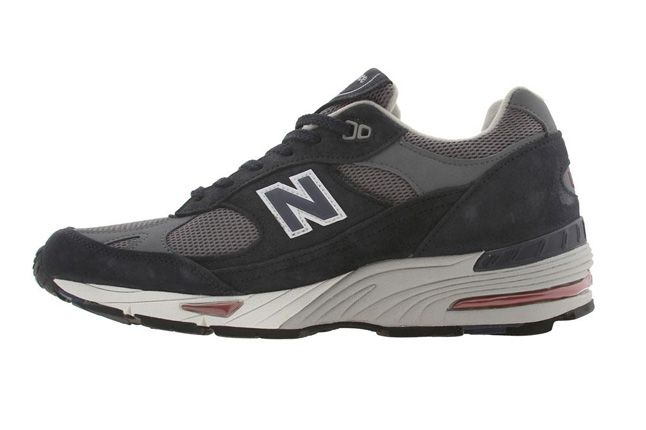 New Balance 991 Pys Exclusive Usa Profile 1
