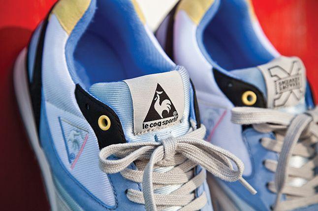 Summer Bay Sneaker Freaker 1