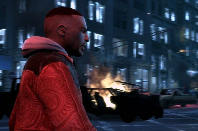Grand Theft Auto Episodes From Liberty City 18 1