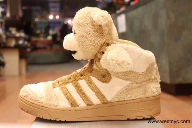 Jeremy Scott Teddy Bears West Nyc 2 1