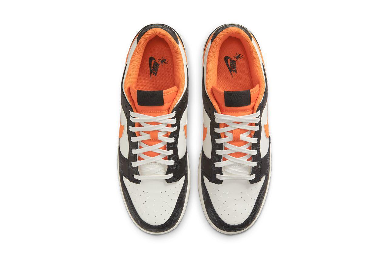 Nike Dunk Low 'Halloween'
