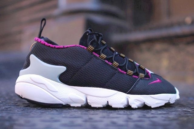 Nike Air Footscape Motion Bright Magenta Bump Thumb