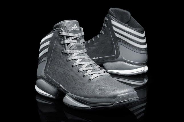 Adidas Crazy Light 2 Grey 02 1