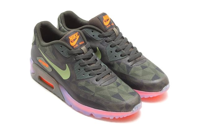 Nike Air Max 90 Ice December Releases 4