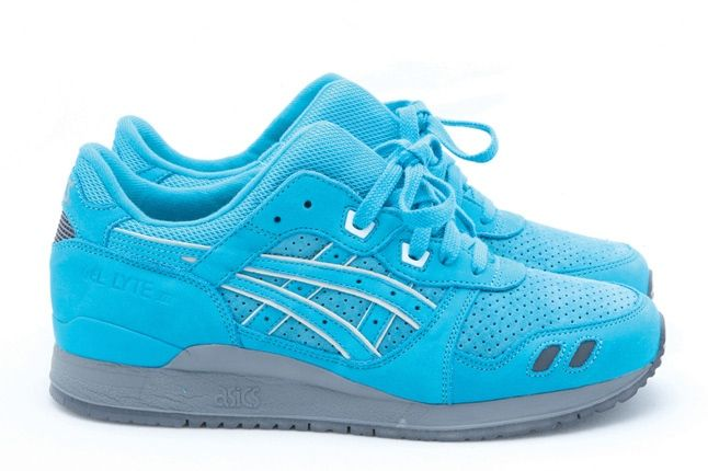 Ronnie Fieg Asics The Cove 1