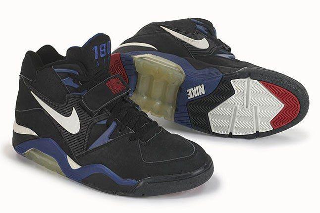 Nike Air Force 180 Low 8 1