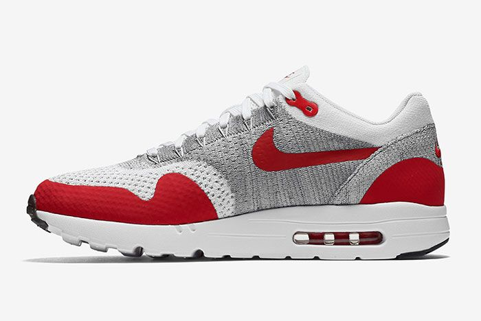 Nike Air Max 1 Ultra Flyknit Pack 3