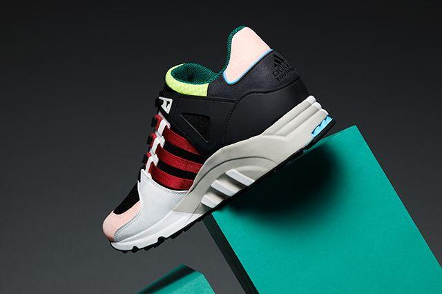 Adidas Eqt Oddity Pack 10