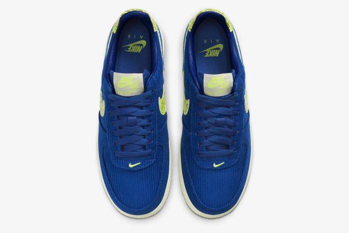 Nike Air Force 1 Olivia Kim Top
