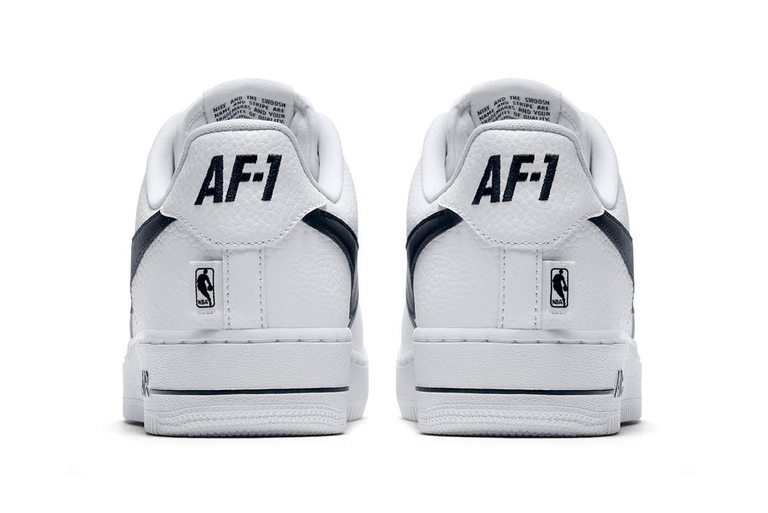 Nba X Nike Air Force 1 R1 5