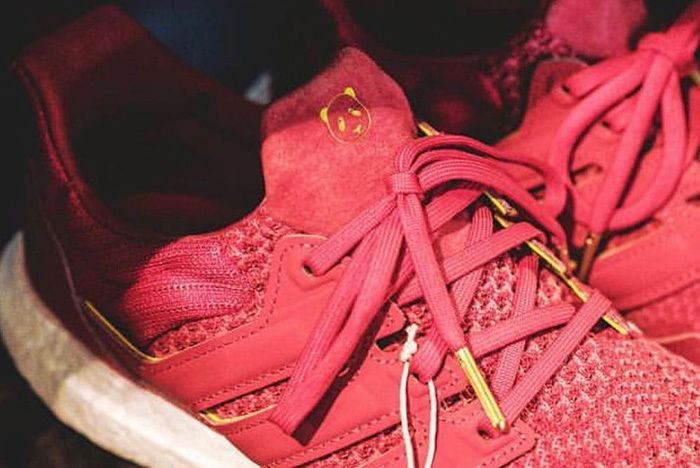 Adidas Ultraboost Chinese New Year Eddie Huang 1