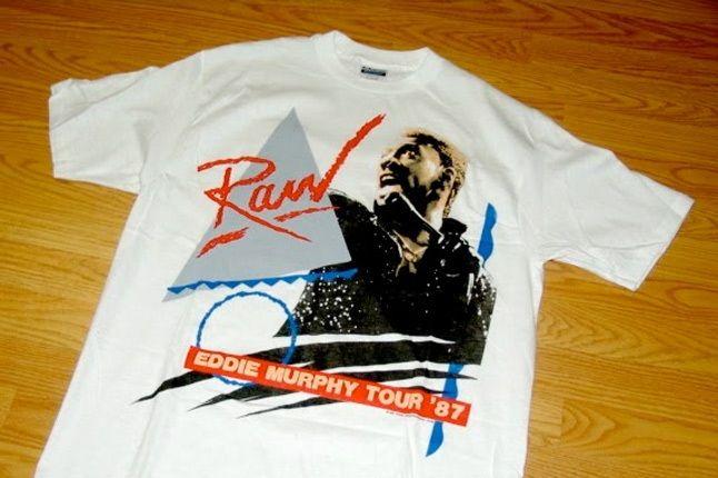 Eddie Murphy Raw 1
