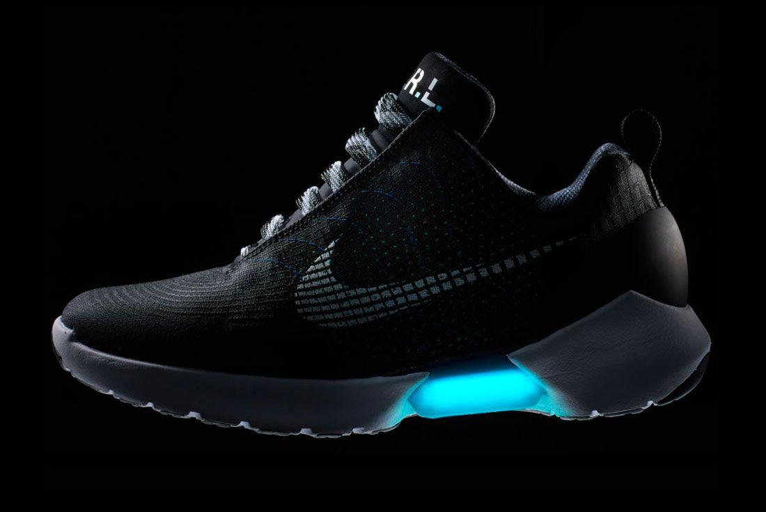 Nike Hyperadapt 1 Left