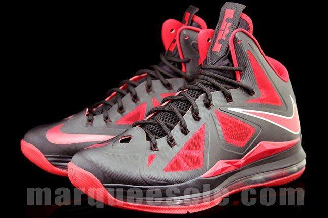 Lebron James Nikes 1