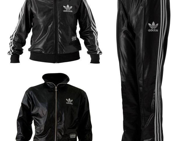 Evolucionar objetivo referencia  adidas Chile 62 Tracksuit - Sneaker Freaker