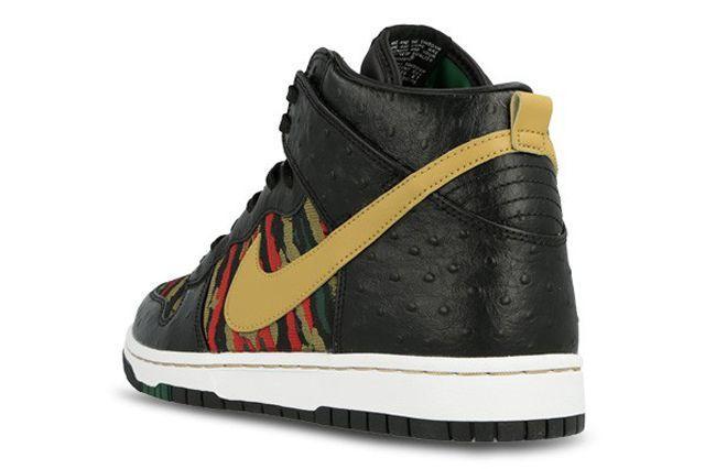 Nike Dunks 3