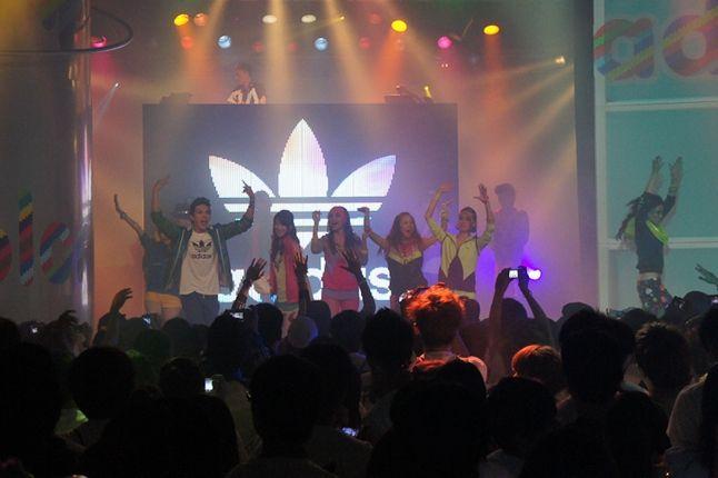 Adicolor Taipei Paint Party 8 1