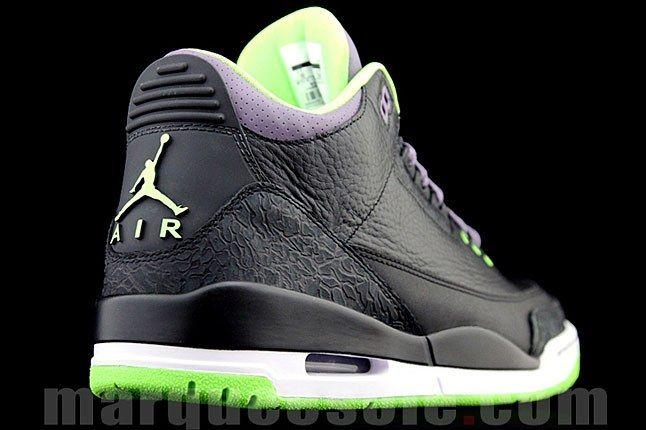 Air Jordan Jumpman 3 1