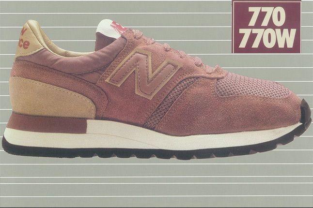 New Balance 770 1