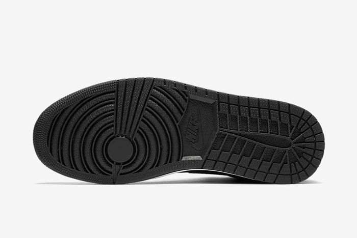 Air Jordan I Perfblack 2