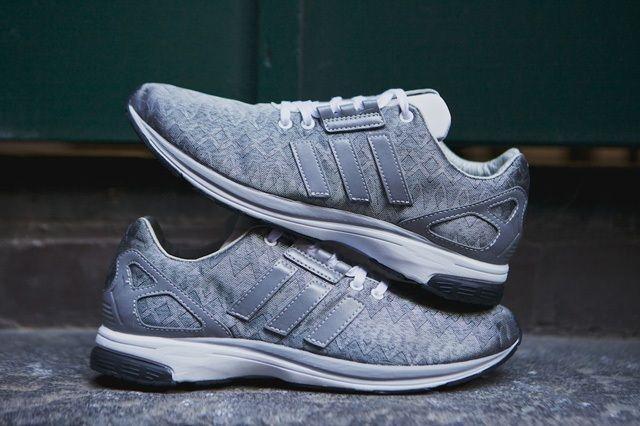 Adidas Originals Zx Flux Tech Super Colour Pack 2