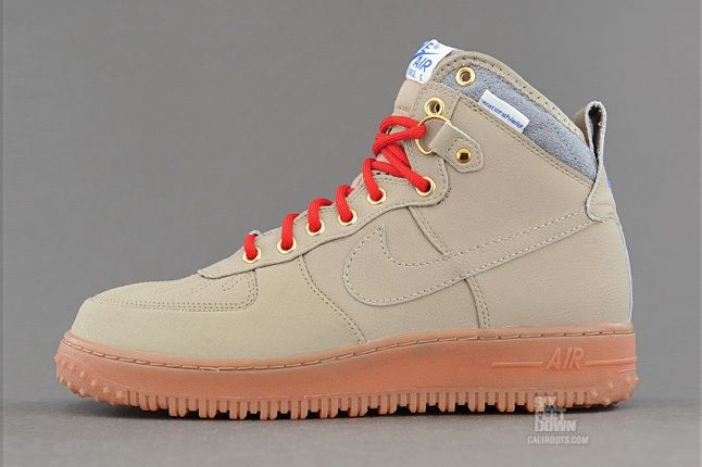 Nike Air Force 1 Duckboot Fall Delivery 6