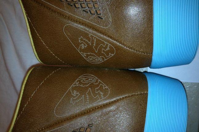 Nike Lebron X Lifestyle Nrg Leather Heels 1