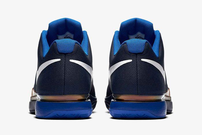 Nikecourt Zoom Vapor 9 5 Tour Obsidianhyper Cobalt 2