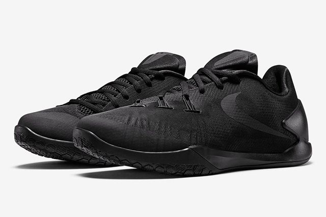 Nike Hyperchase Black