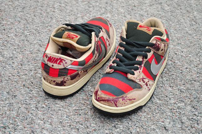 Nike Sb Freddy Krueger 1