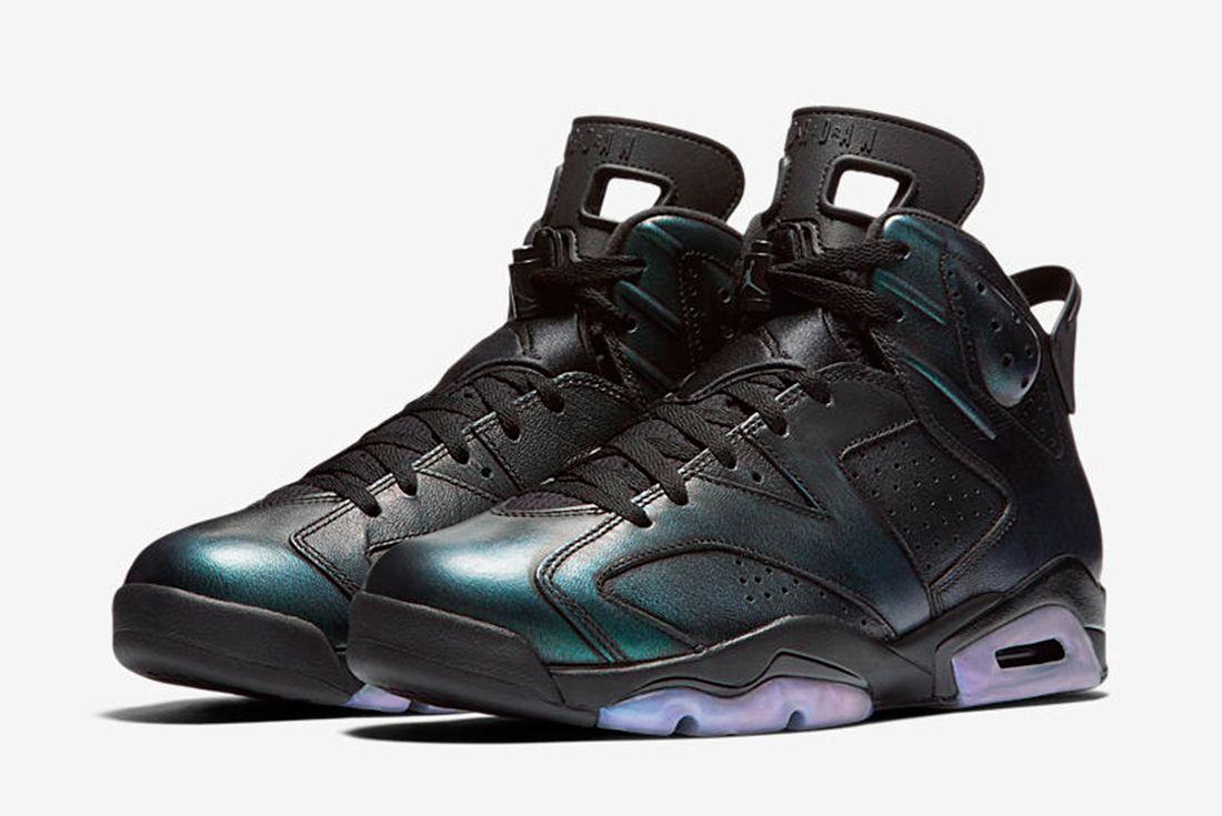 Air Jordan Gotta Shine Collection 14
