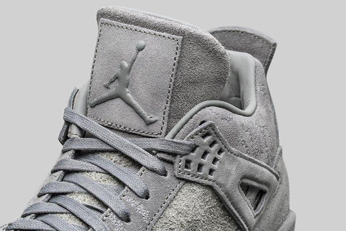 Kaws X Air Jordan 4 Official Details Announced10