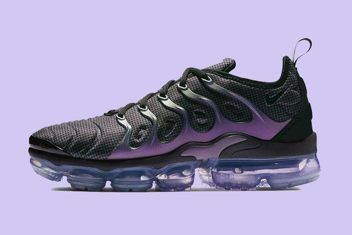 Nike Air Vapor Max Eggplant Sneaker Freaker3
