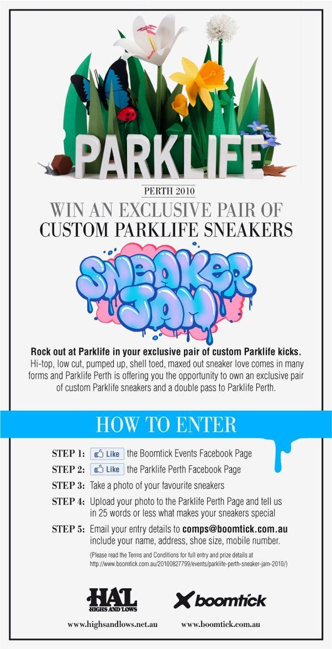 Sneaker Jam Flyer 646 1