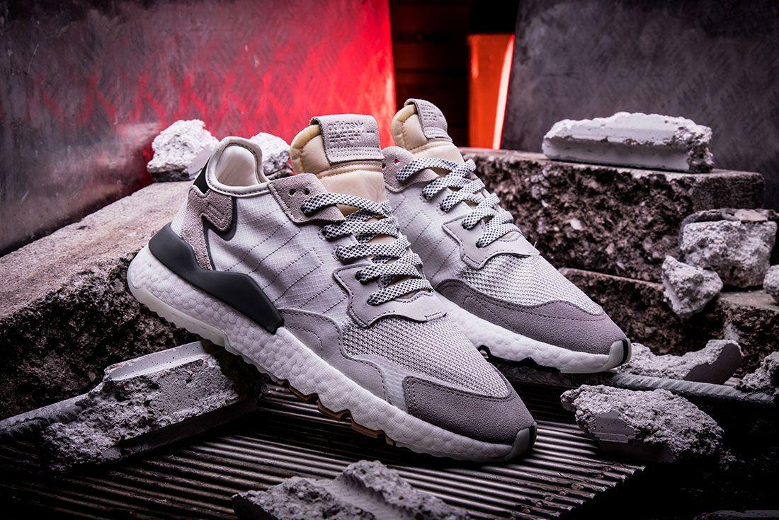 Adidas Nite Jogger Feb Wht1