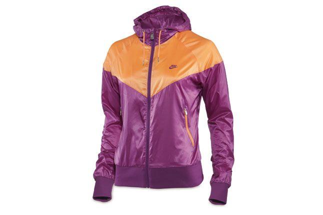Nike Wind Runner Jacket Wmns 1