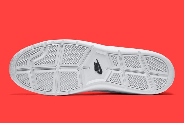 Nike Tennis Classic Ultra Hot Lava 3