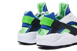 Nike Air Huarache Og Scream Green 2014 Retro 1