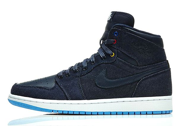 Air Jordan 1 High Family Forever Thumb1
