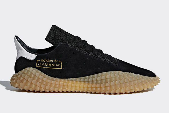 Adidas Kamanda Release Date 1