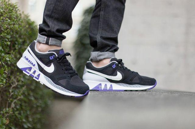 Nike Air Stab Persian Violet 3