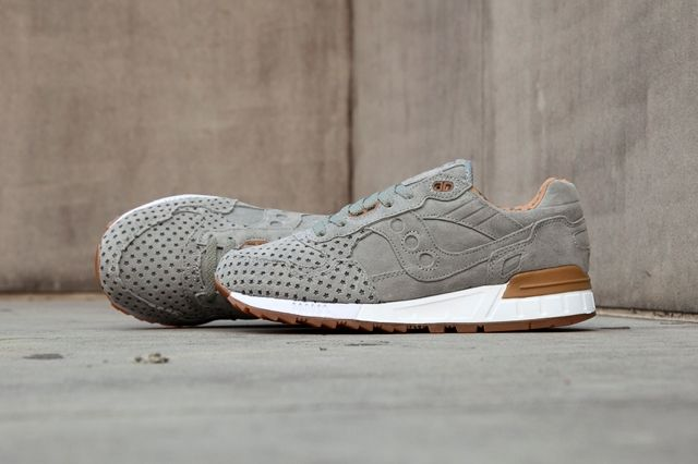 Play Cloths Saucony Shadow 5000 Strange Fruit Pack 11