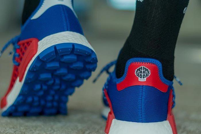 Pharrell Williams Adidas Nmd Hu Nerd Release 4