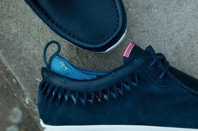 Staple Clarks Sportswear Tawyer Pack 12