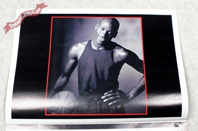 Michael Jordan Flight Club 14 1